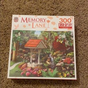 memory lane Other - 300 piece puzzle